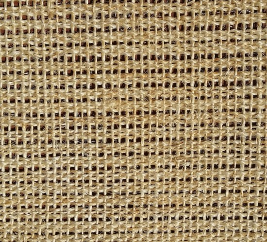 african vs sisal cloth